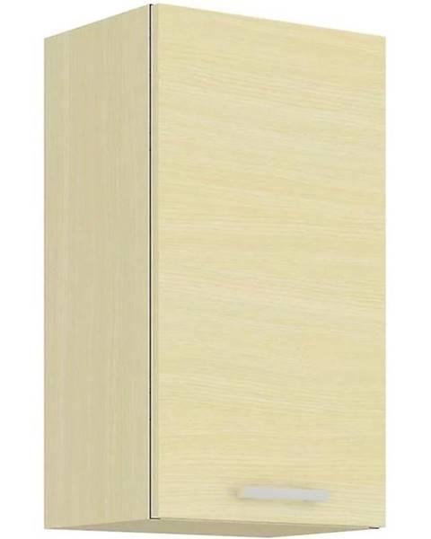 MERKURY MARKET Skrinka do kuchyne Wiktoria chamonix/legno 40G-72