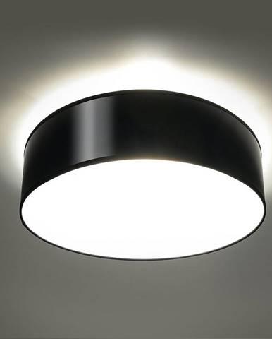 Stropná Lampa Nebraska 35 BLACK A-1