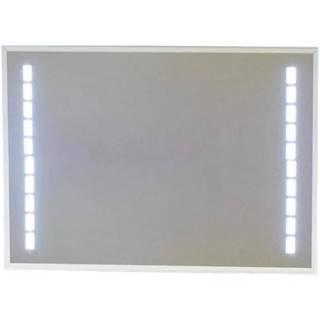 Zrkadlo LED 8 80X60