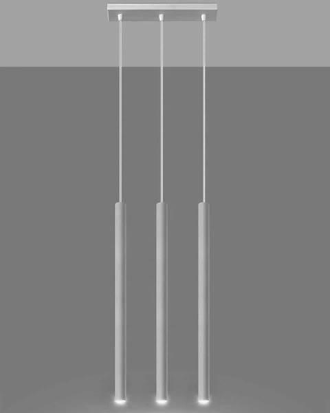 MERKURY MARKET Lampa Padova 3 WHITE