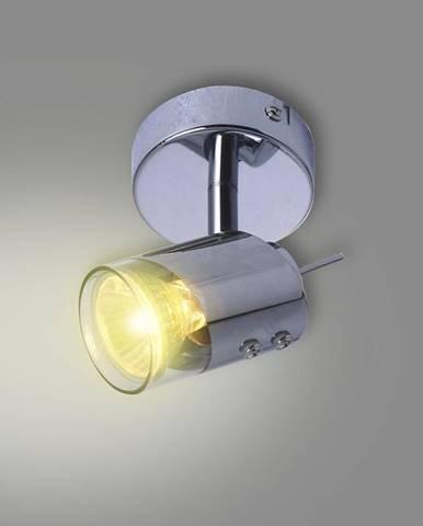 Nástenná lampa Tilda-1 CHR K1