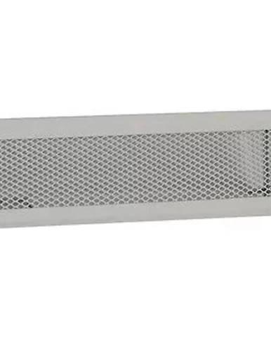 Mriežka  KRL0-ML-B  biela mriežka 65x205