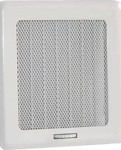 Mriežka  KRLZ2-ML-B  biela mriežka 175x195