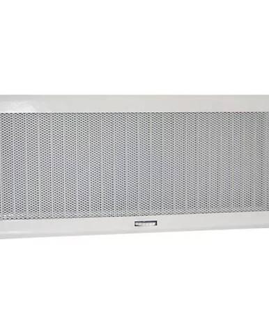 Mriežka  KRLZ5-ML-B  biela mriežka 195x485