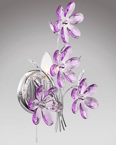 MERKURY MARKET Luster Purple 5147 K1