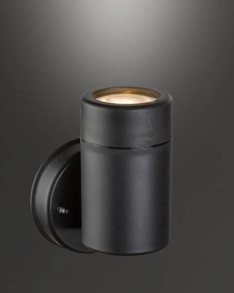 MERKURY MARKET Záhradná lampa 32005-1 čierny LED IP44 KG1