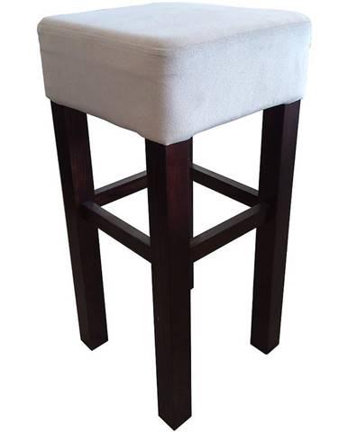 Barová stolička  60 farba 6 tap Safarii 2