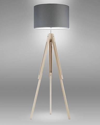 Luster Trewir Wood 5042 Grafit L