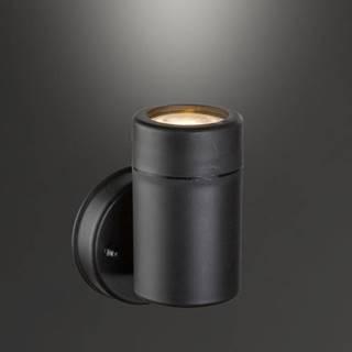 Záhradná lampa 32005-1 čierny LED IP44 KG1