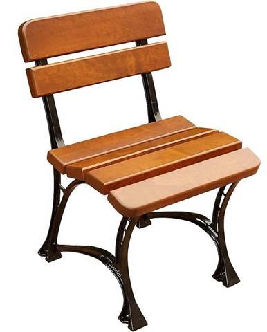 Záhradná stolička kráľovská cyprus