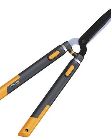 Nožnice na živý plot Fiskars smart fitt 1013565