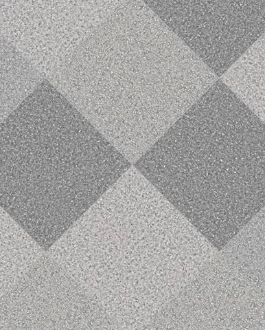 PVC krytina 2m Actual Plus Ice Diamond 0093. Tovar na mieru