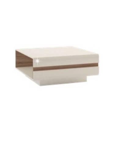 Lynatet 70 konferenčný stolík biela