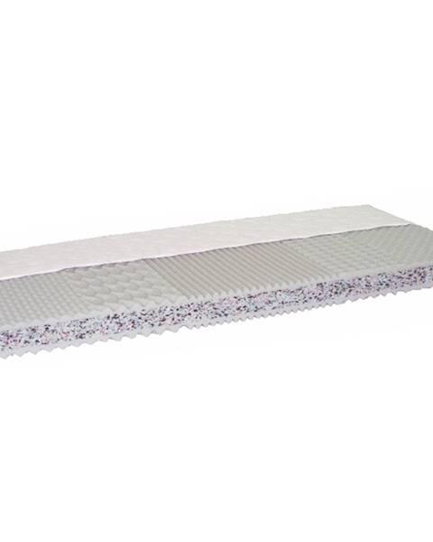GUMOTEX Catania ECO V obojstranný penový matrac 90x200 cm PUR pena