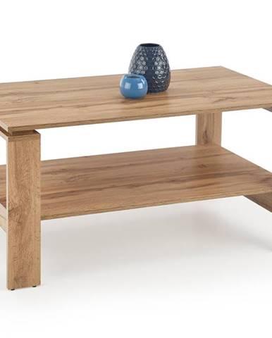 Andrea konferenčný stolík dub votan