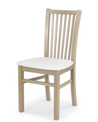 Jacek jedálenská stolička dub sonoma