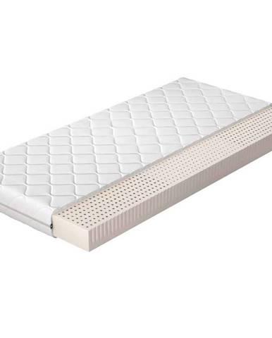 Masso 140 obojstranný penový matrac latex