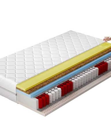 Sena 90 obojstranný taštičkový matrac latex