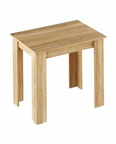 Tarinio jedálenský stôl dub sonoma