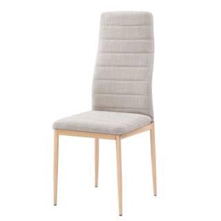 Coleta Nova jedálenská stolička béžová