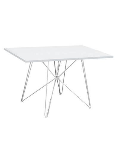 Artem jedálenský stôl biela