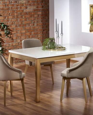 Donovan rozkladací jedálenský stôl dub prírodný