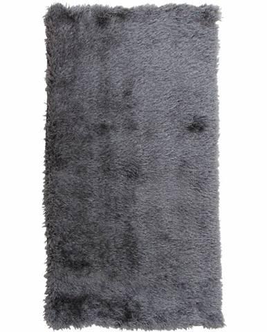 Kavala koberec 170x240 cm sivá