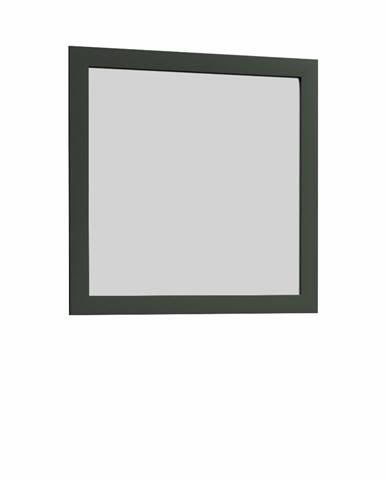 Provance LS2 zrkadlo na stenu zelená