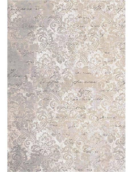 Kondela Balin koberec 180x270 cm béžová