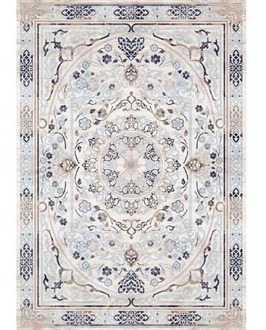 Femi koberec 80x150 cm kombinácia farieb