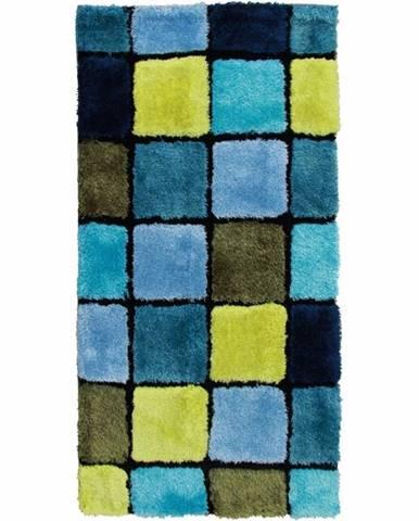 Ludvig koberec 170x240 cm svetlomodrá