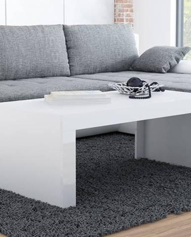 Tess konferenčný stolík biela