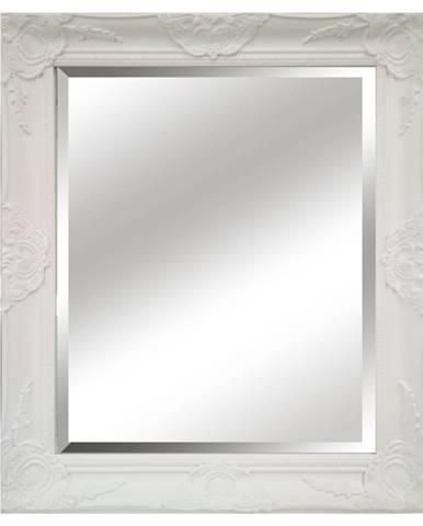 Malkia Typ 13 zrkadlo biela