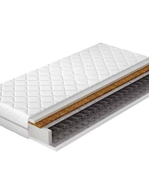 NABBI Oreno 90 obojstranný pružinový matrac pružiny