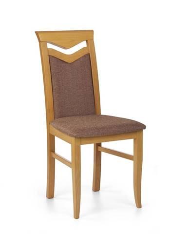 Citrone jedálenská stolička jelša