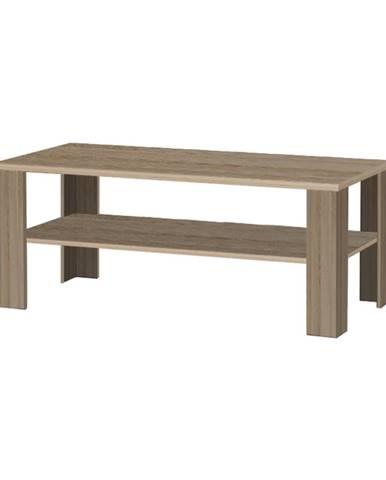 Intersys 22 konferenčný stolík dub sonoma truflový