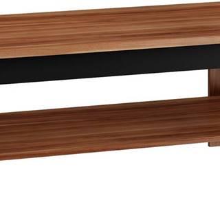 Beta konferenčný stolík slivka