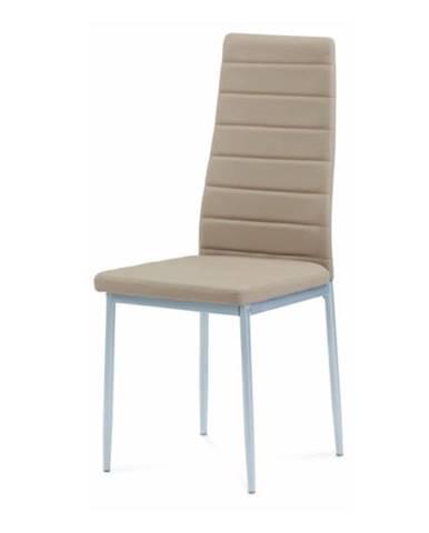 Coleta New jedálenská stolička béžová