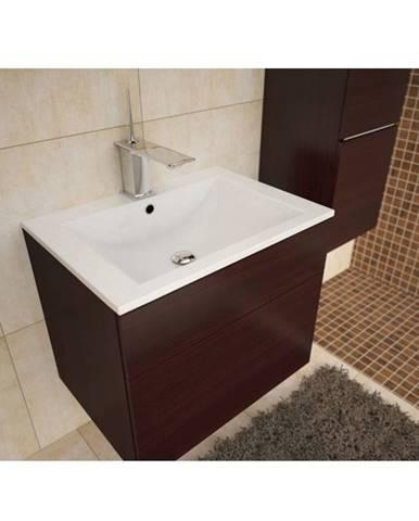 Mason WE 13 kúpeľňová skrinka pod umývadlo wenge