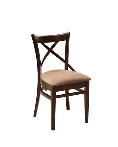 Alex jedálenská stolička bawaria