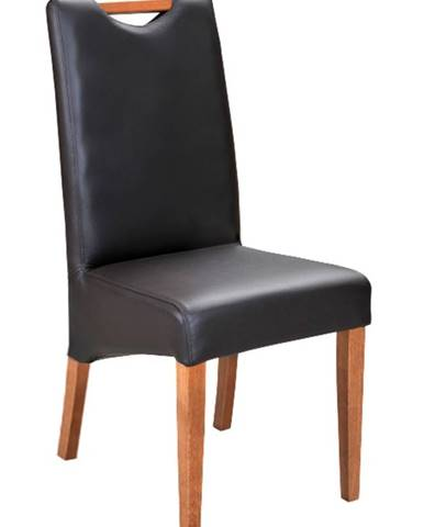 Raczka jedálenská stolička drevo D3