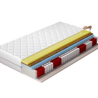 Sena 160 obojstranný taštičkový matrac latex