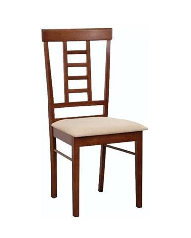 Oleg New jedálenská stolička orech