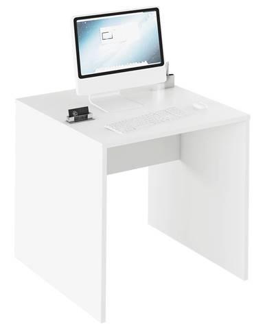 Rioma Typ 17 písací stôl biela