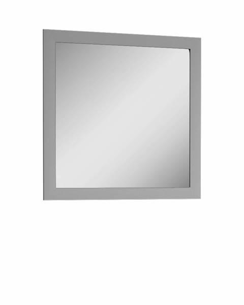 Tempo Kondela Provance LS2 zrkadlo na stenu sivá