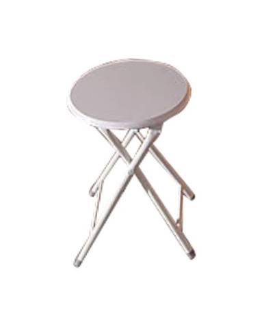 Amadeo jedálenská stolička biela