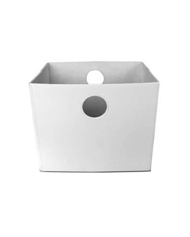 Tofi-Lexo úložný box biela