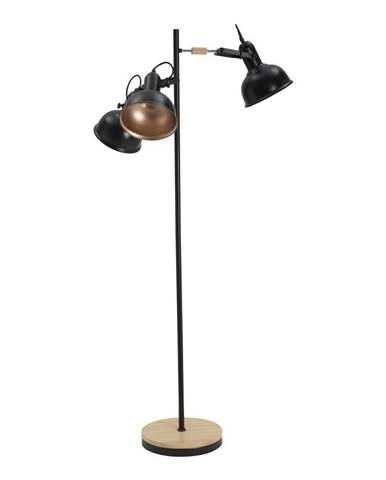 Voľne stojacia lampa Mauro Ferretti Cups Neros