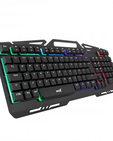 Herná klávesnica Niceboy ORYX K200