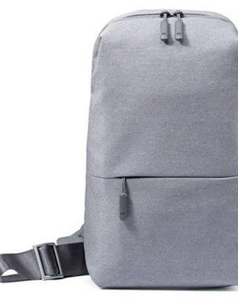 Xiaomi Batoh na notebook Xiaomi Mi City Sling Bag 4L